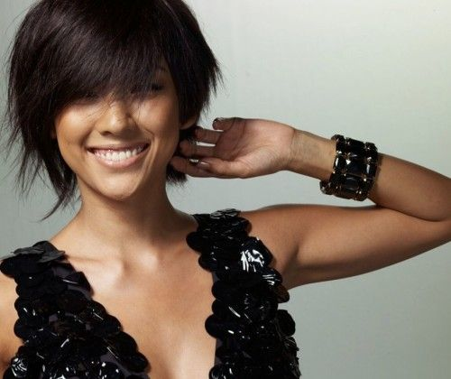 Awesome Hairstyles For Older Women Older Women And Short Hairstyles On Short Hairstyles For Black Women Fulllsitofus