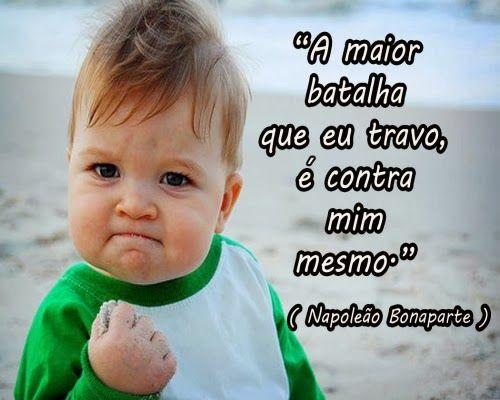 Blog Simples Assim - Mensagens e Reflexões: Reflexão - Vencer na Vida !!!