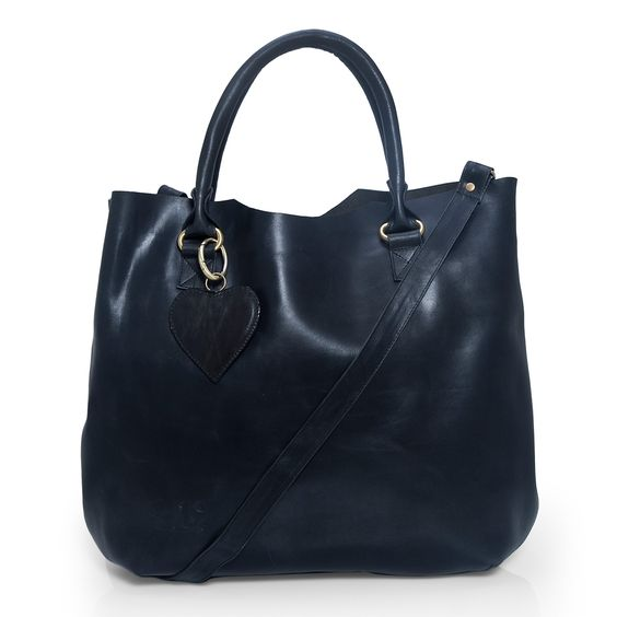 Fab. Sophie Bag - Black.. It's our destiny to be together <3