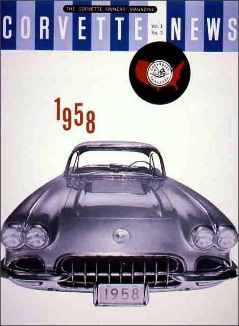 1958 Corvette News: 1958 Corvette, Cars Speed, Classic Cars, Vintage Cars, 1950S Magazines, 1958 Cars, Beautiful Cars, 1950S Transportation