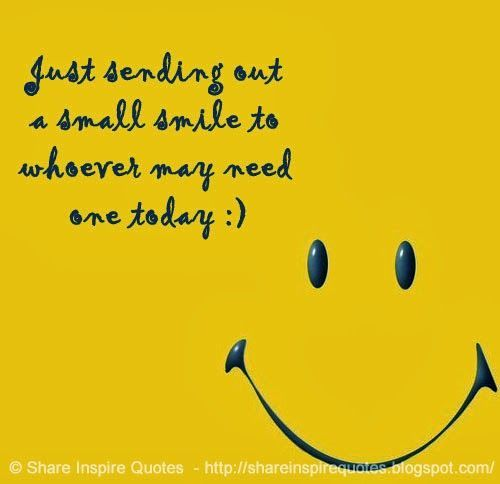 Picture quotes smile 23 Picture