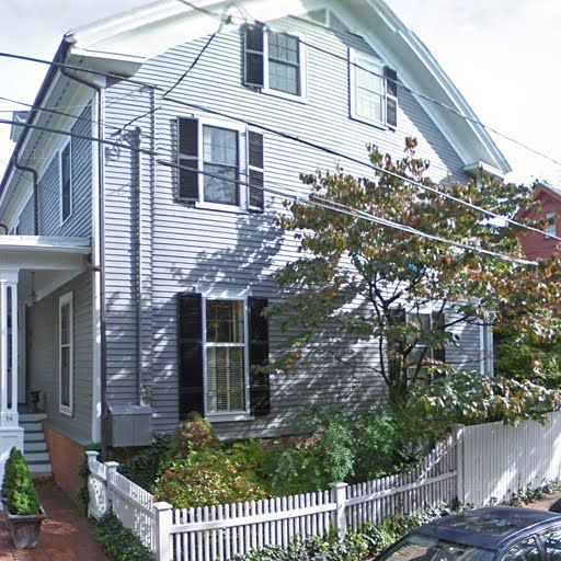 14 Ash St Cambridge Ma 02138 Boston Grandparents