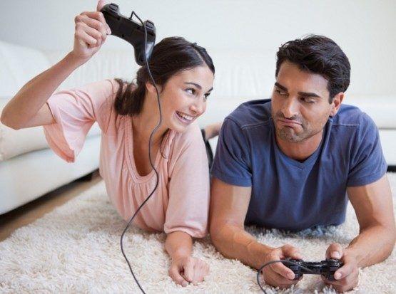 Trucos para compartir tus aficiones en pareja