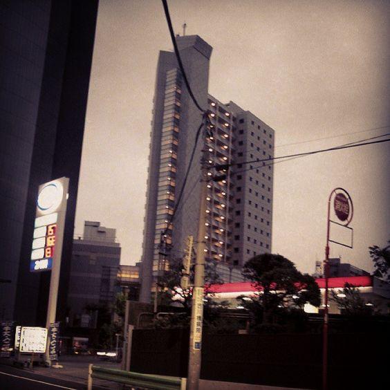 Mita, Tokyo