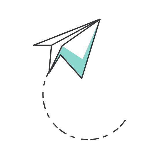 White Paper Plane Png Image Paper Airplane Drawing Paper Plane Airplane Drawing