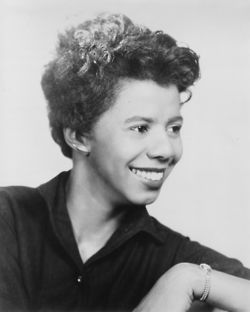 a raisin in a sun by lorraine hansberry essay Lorraine hansberry: introduction the first african american and the youngest woman to win the new york drama critics circle award, hansberry is best known for her play a raisin in the sun (1959.