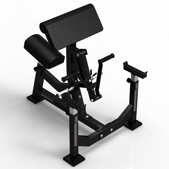 Der für den Studioeinsatz zugelassene und zertifizierte Barbarian-Line Bizeps Blaster ist optimal geeignet zum Aufbau massiver Oberarme.  Info's zu diesem Top-Kraftgerät gibt es hier: http://www.megafitness-shop.info/Kraftsport/Kraftgeraete-nach-Marken/Barbarian-Line/Barbarian-Bizeps-Blaster-Bizeps-Maschine-Bizeps-Curl-Bank--1969.html  #barbarianline #bizeps #kraftgerät #krafttraining #studiogerät