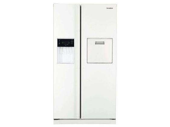 Frigo Américain Conforama promo réfrigérateur, achat Refrigérateur américain SAMSUNG RSA 1ZTWP 484L coloris blanc prix promo Conforama 977.50 € TTC au lieu de 1 299 €