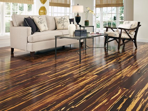 Bellawood Spice Ultra Strand Bamboo For The Home