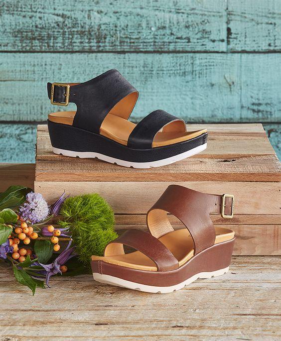 Perfect Flat Sandals