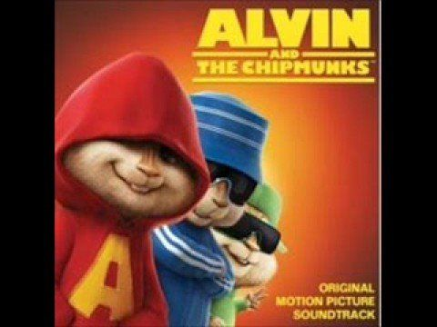 Alvin And The Chipmunk Silk Meeting In My Bedroom Youtube Alvin And The Chipmunks Chipmunks Soundtrack