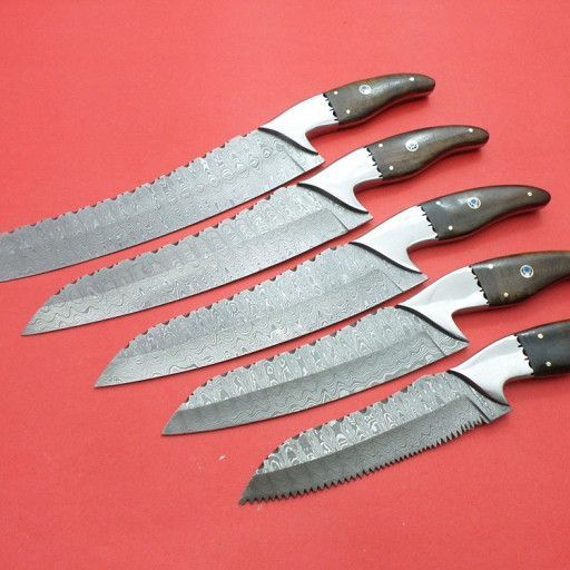 3 Tips To Long Lasting Kitchen Knives With Images Kitchen Knives Damascus Kitchen Knives Damascus Steel Kitchen Knives