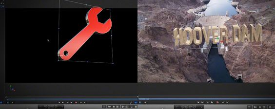 Two new tutorials from Ripple this week. Both are in Motion and both feature the new 3D text tool, extra...