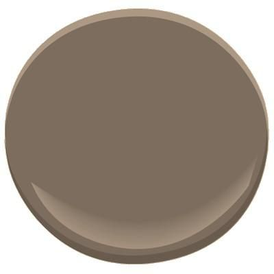 Benjamin Moore Whitall Brown House Must Have Color Home Pinterest Colors Benjamin Moore