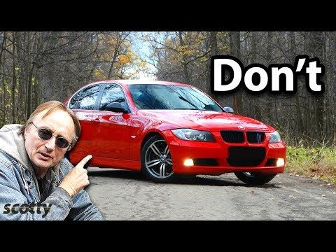 5 Used Luxury Cars You Should Never Buy Youtube Used Luxury Cars Luxury Cars Car Buying Guide