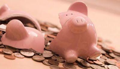 JORGENCA - Blog Administração: 10 Passos para Organizar as Finanças em Caso de De...