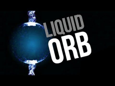 Adobe After Effects - Liquid ORB Tutorial - TRAPCODE FORM NEEDED!!! - YouTube