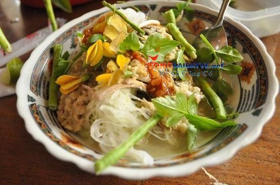 """Đây được mệnh danh như """"món ăn quốc gia"""" của người Campuchia"""