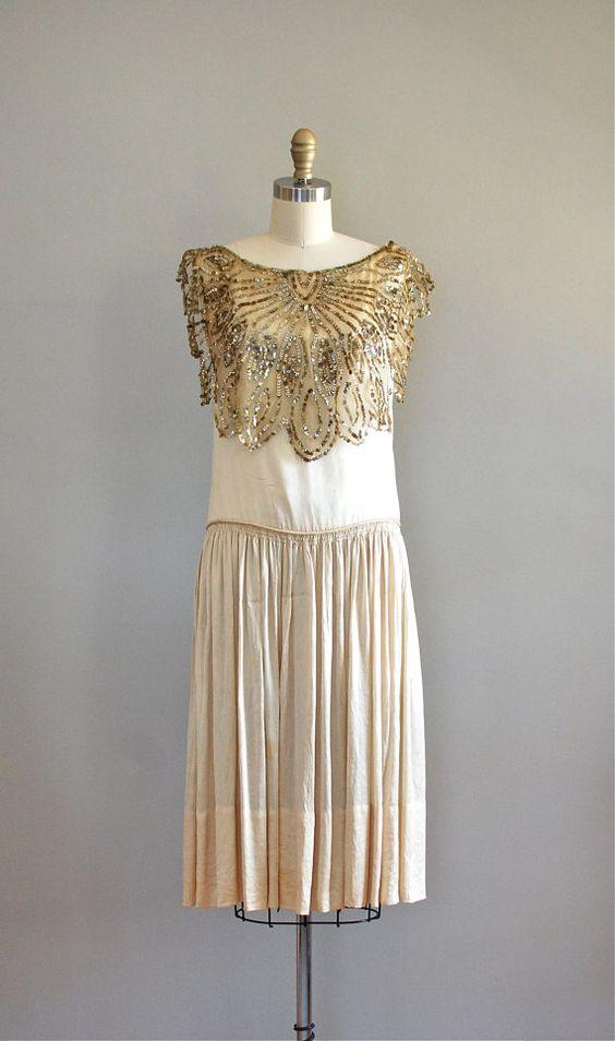 1920s Dress: