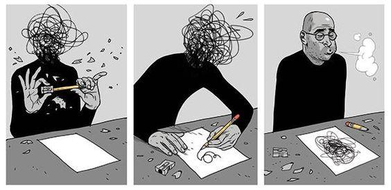 """""""A Arte traz consciência para a coletividade. E a Expressão criativa é necessária para a consciência sensível sobreviver ao coletivo: o de dentro e o de fora."""""""