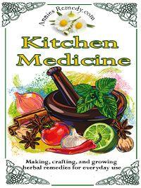 Medicinal Herb Chart