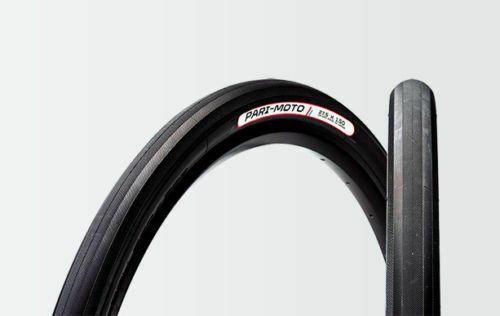 "Panaracer Pari-moto 27.5/"" X 1.75 Tire 650B 42mm Pacenti Gravel Folding Charity!"