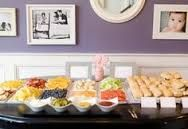 burger bar party ideas - Google Search
