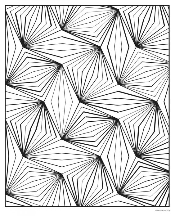 mind ware coloring pages - photo#15