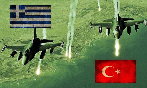 GREECE vs TURKEY Military Power Comparison | 2015