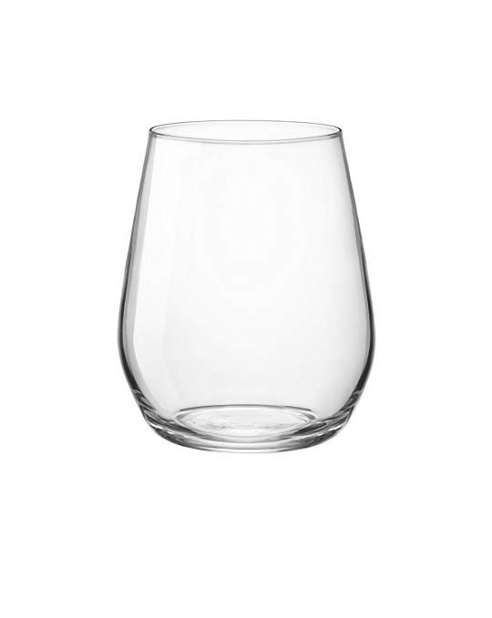 Bormioli Rocco Electra Double Old Fashioned Glasses Clear Set Of 6 Review Glasses Fashion