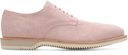 Walk-Over Men's CHASE in Shell Suede/Beige #GreatGatsby #KentuckyDerby #Menshoes #shoes
