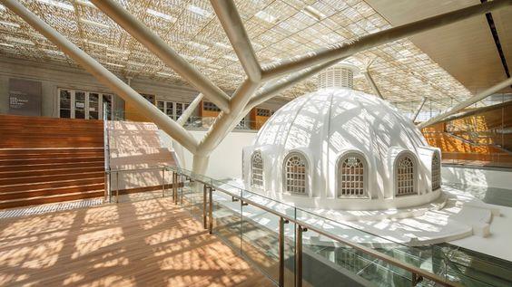 Nơi trưng bày bộ sưu tập nghệ thuật đương đại vô song của Singapore cũng như Đông Nam Á
