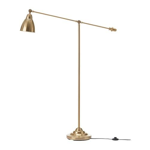 Ikea Us Furniture And Home Furnishings Reading Lamp Floor Lamp Ikea Floor Lamp