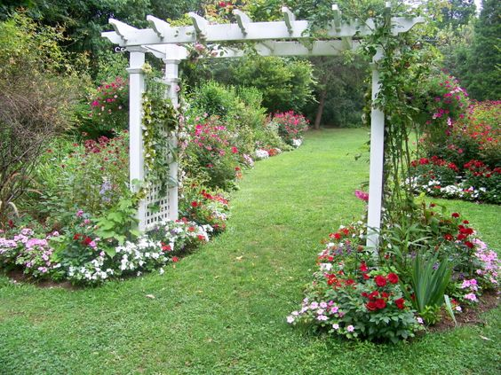 Rosewood Gardens   East Tn | Wedding Venues | Pinterest | Gardens And Html