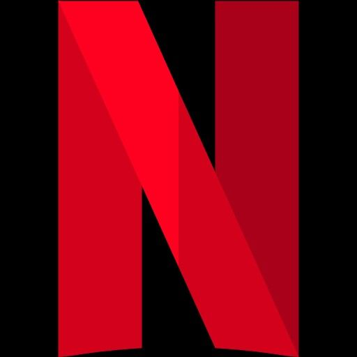 Netflix Icon Png Netflix Png Icon