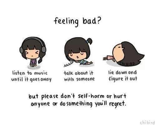 You Hurt My Feelings Cute