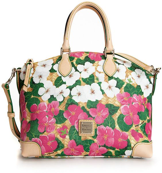 Dooney . So springie and super cute. I totally adore it