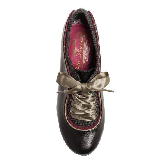 Irregular Choice | Xhr-list | Mid Heels | Whiplash