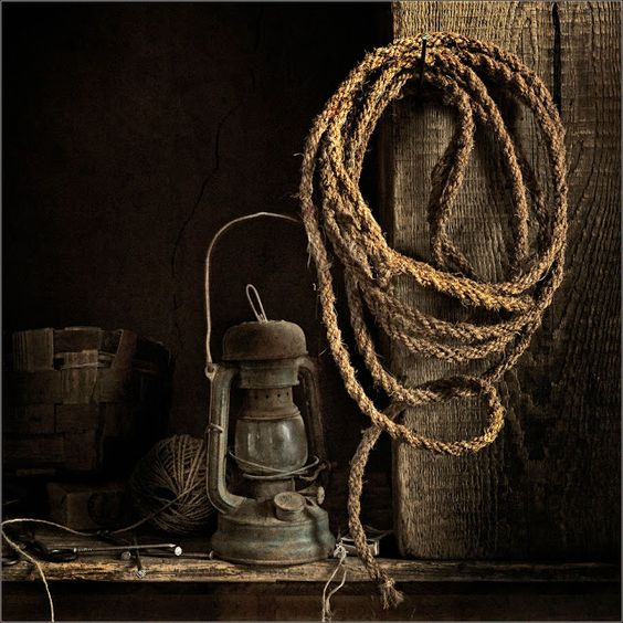 PhotoGraphist: Веревка