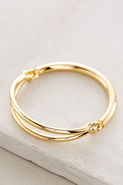 Circlet Bangle - anthropologie.com More: