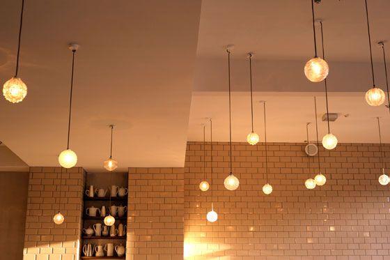 Michelberger Hotel, Berlin by re-Design, via Flickr