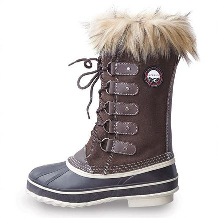 Alpinetek® Waterproof Winter Snow Boots For Women - Sears | Sears ...