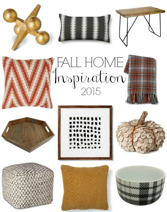 Inexpensive home decor lets go and decor on pinterest Target fall home decor