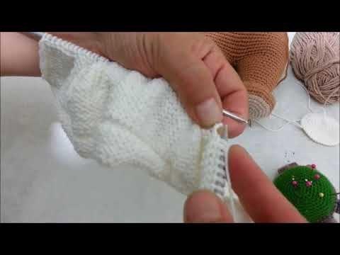 Ayı Bombon Yapımı 4 (Kol - Kulak) Amigurumi Örgü Oyuncak Amigurumi ... | 360x480