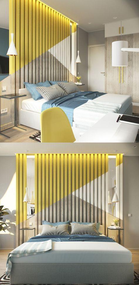 What Is Hot On Pinterest Mid Century Bedroom Ideas Hotel Room Design False Ceiling Living Room Headboard Designs