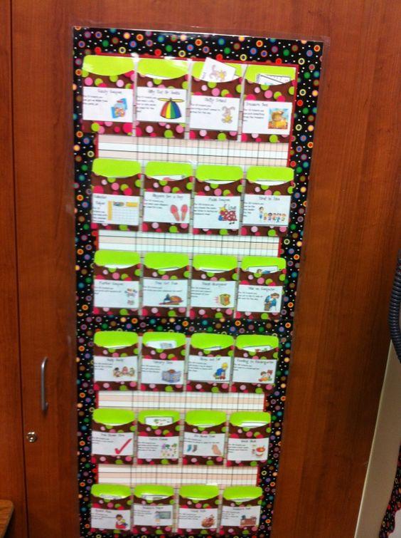 Classroom Reward Ideas : Tickets for behavior library pockets charts and