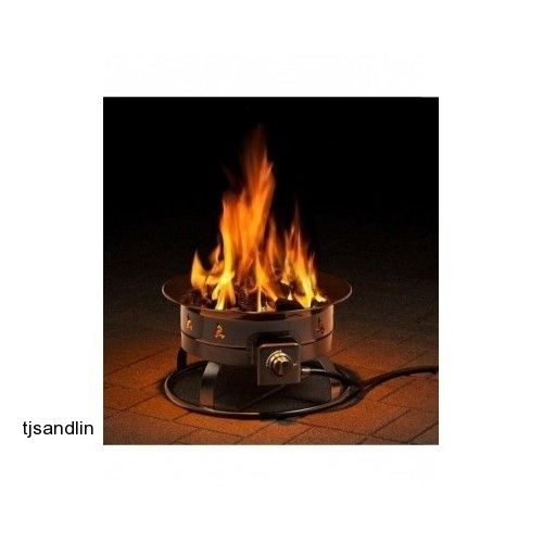 Fire Pit Propane Patio Fire Pits And Bonfires On Pinterest