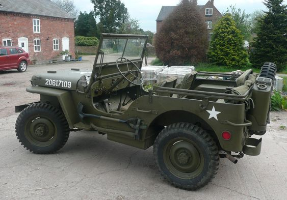 old military surplus trucks for sale | ... it's free to advertise your military vehicles for sale or wanted