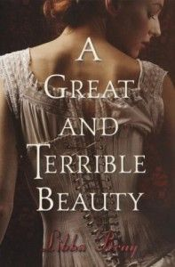 Review of A Great and Terrible Beauty