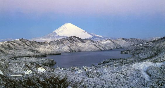 Hakone | Mt Fuji